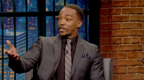 Anthony Mackie On Making The Star Studded Tr Anvver Anthony Mackie