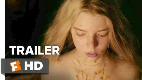 Yt The Witch Official Trailer Anya Taylor Joy Ralph Ineson Movie Hd Anya Taylor Joy