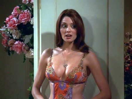 April Bowlby In Tv April Bowlby