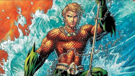 Jason Momoa Talks Aquaman Confirms Justice League Jason Momoa