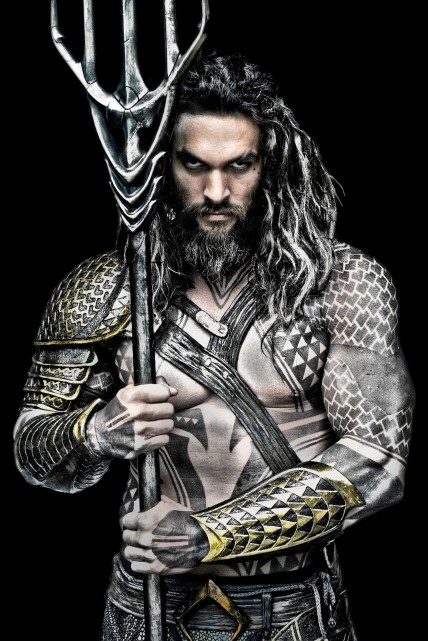 Jasonmomoa Aquaman Big Cast