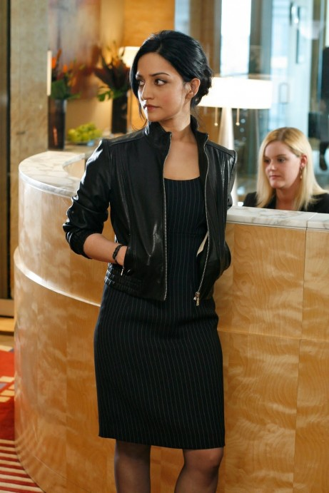Best Dressed Tv Stars And Shows Kalinda Sharma Archie Panjabi The Good Wife Archie Panjabi