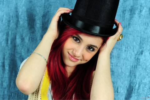 Ariana Grande Magic Hat Wallpapers Ariana Grande