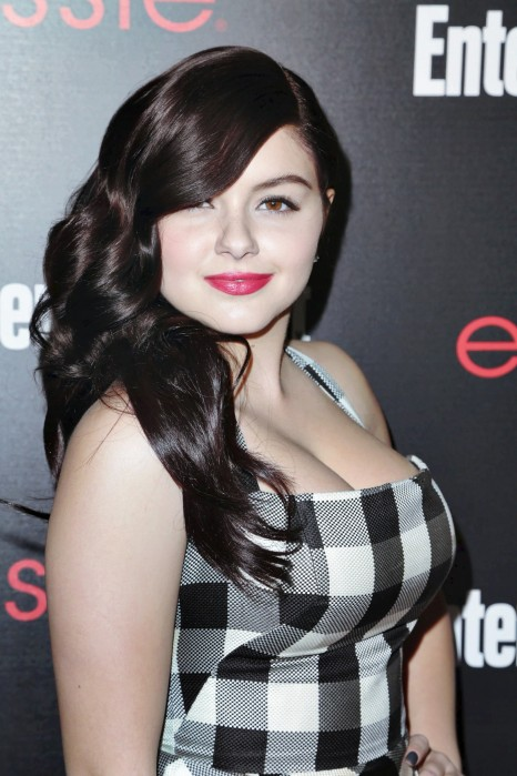 Ariel Winter Images Ariel Winter