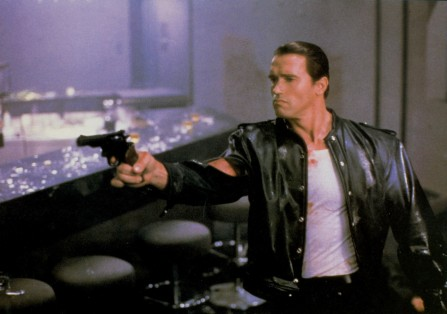Raw Deal Arnold Schwarzenegger Movies