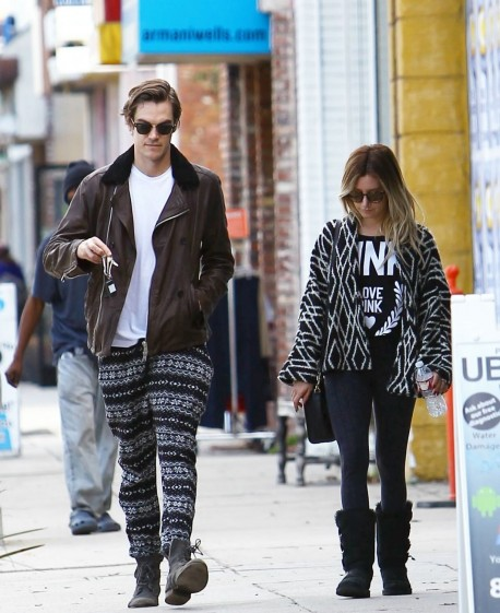 As Eytisdale Dec And Christopher French