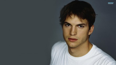 Ashton Kutcher As Child Wallpaper Ashton Kutcher