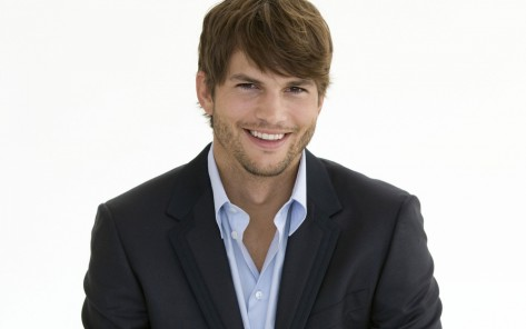 Ashton Kutcher Wallpapers Pictures Wallpaper