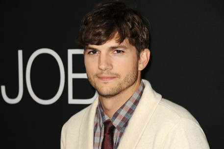 The Most Intelligent People In Hollywood These Celebrities Have Ridiculously High Iqs Ashton Kutcher