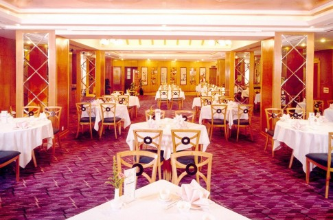 Beautiful Chinese Restaurant Interior Design Design Ideas Interior Styles French Traditional Designers Modern Room Combination White And Purple Theme Traditional