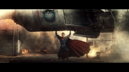 Would Do You Want Answered Most In The Next Trailer For Batman Superman Dawn Of Justice Movie