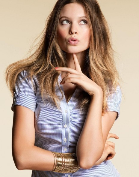 Behati Prinsloo Cute Hot Picture Hot Images Tv