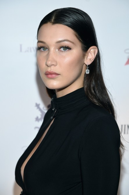 Bella Hadid Model