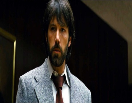 Ben Affleck In Argo Movie Ben Affleck