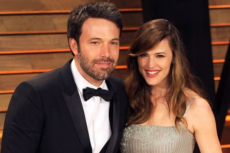 Ben Affleck Jennifer Garner Breakup Ben Affleck