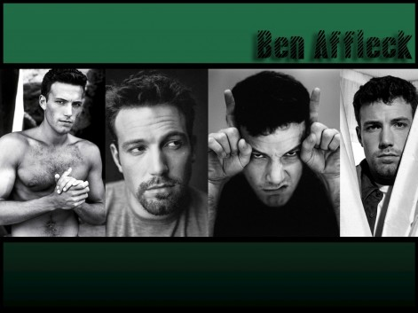 Ben Ben Affleck Wallpaper