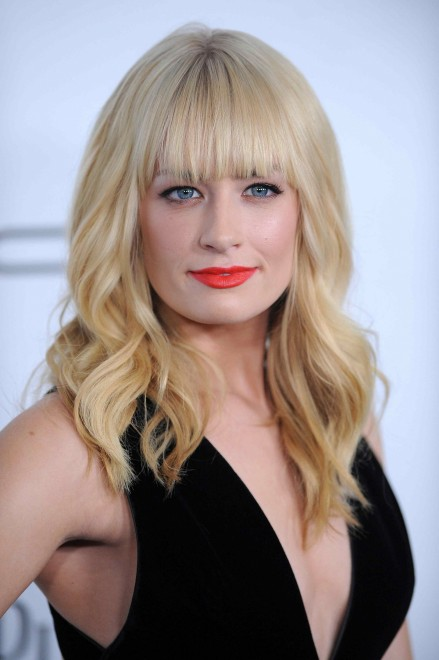 Beth Behrs Images Hd Beth Behrs