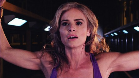 Still Of Betsy Russell In Saw Large Picture Shawnee Smith