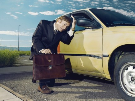 Gus And The Post Breaking Bad Story In Better Call Saul Season Will Jimmy Soon Become Better Call Saul