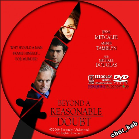 Beyond Reasonable Doubt Movie