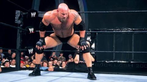 Bill Goldberg Bill Goldberg