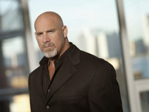 Bill Goldberg Movies