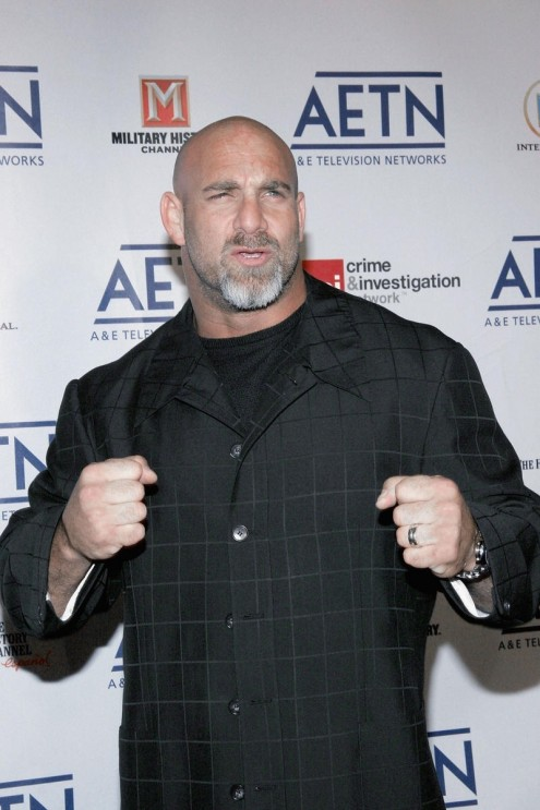 Bill Goldberg Wwe Return Rumors Former Champ Says He Has More Matches Left In Him Video Bill Goldberg