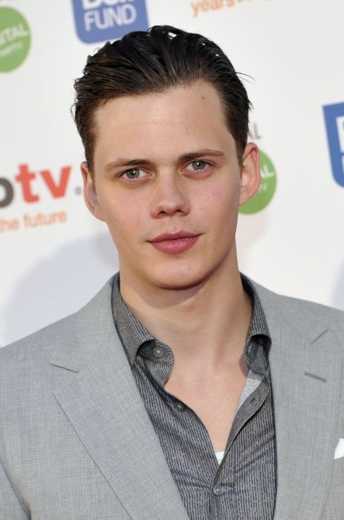 Bill Bill Skarsgard Wallpaper