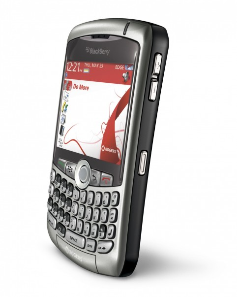 Rim Blackberry Curve Rogers Right Angle Curve