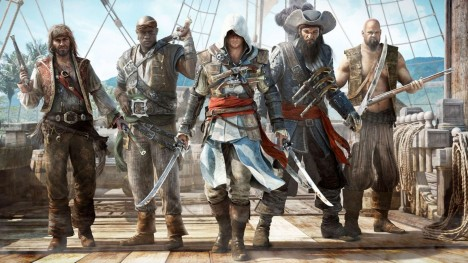 Assassins Creed Black Flag After Credits Hq Movie