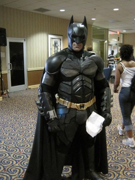 Batman Cosplay Dragon Con Mini Black Panther Loki The Best Superhero Cosplays You Ll Ever See Black Panther