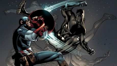 Reasons To Be Excited For Marvel Black Panther Black Panther