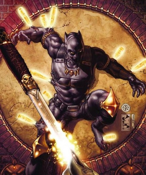 The Black Panther Villains We Crave Black Panther Who Is His Best Enemy Movie