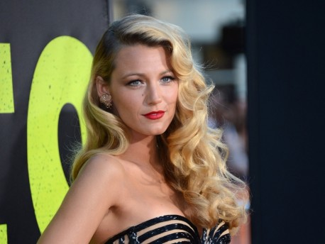 Blake Lively Savages Hollywood Premiere In Los Angeles Movies