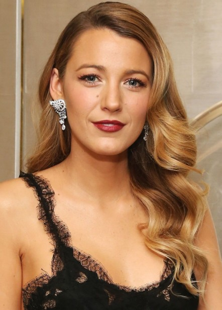 Hbz Beauty Transformation Blake Lively Hair