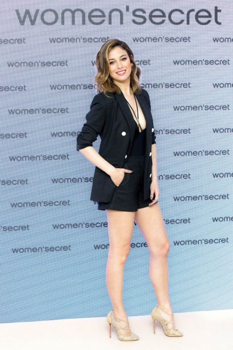 Blanca Suarez Women Secret Swimwear Photocall Madrid April Th Blanca Suarez