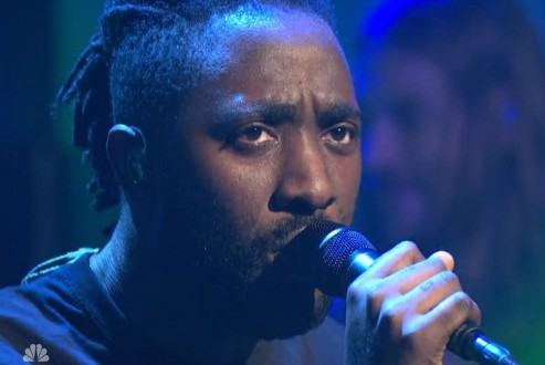 Bloc Party On Seth Meyers Compressed Bloc Party