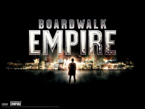 Boardwalk Empire Boardwalk Empire