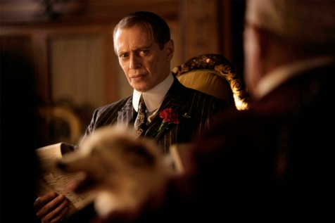 Boardwalk Empire Hd Chuck Chucky Thompson Boardwalk Empire