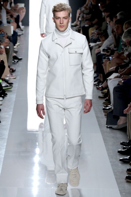 Bottega Veneta Spring Summer Collection For Men Bohemian Fashion