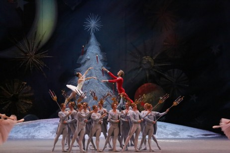 Pic Pw Gqc Yr Bolshoi Ballet The Nutcracker