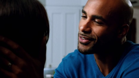 Boris Kodjoe In Addicted Movie Boris Kodjoe