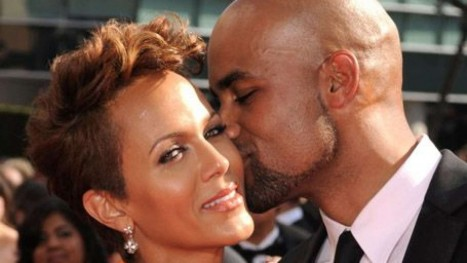 Boris Kodjoe Wife Boris Kodjoe