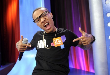 Bow Wow Mr Park Fired Responds Bow Wow