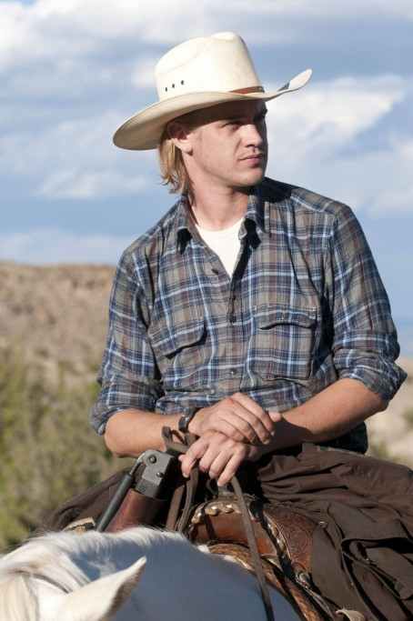 Boyd Holbrook Stars As Douglas Cleary In The Reunion Boyd Holbrook
