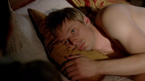 Merlin Season Bradley James Bradley James