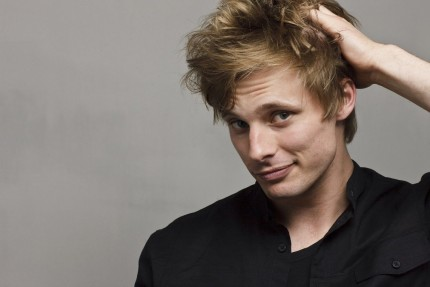 Which Merlin Star Has Joined The Cast Of Underworld Next Generation Bradley James Bradley James