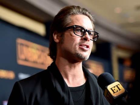Brad Pitt Has Major Grievance With Costco