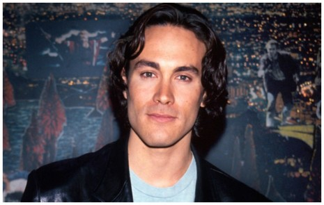 Brandon Lee Remembered On Rd Anniversary Of His Death Brandon Lee