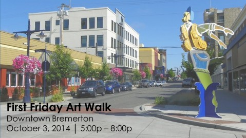 Bremerton Apartments Firstfridayartwalk